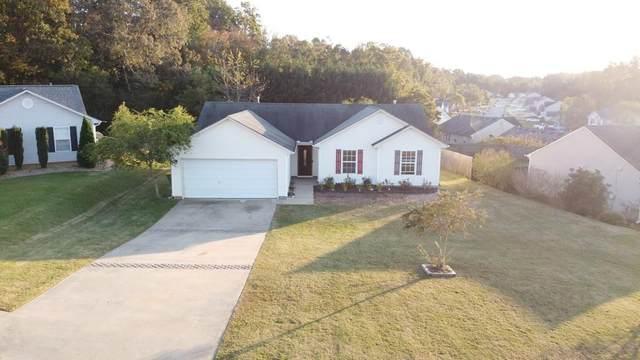 351 Shenandoah Circle, Winder, GA 30680 (MLS #6799189) :: The Hinsons - Mike Hinson & Harriet Hinson
