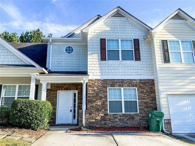 1363 Rogers Trace, Lithonia, GA 30058 (MLS #6799212) :: Rock River Realty
