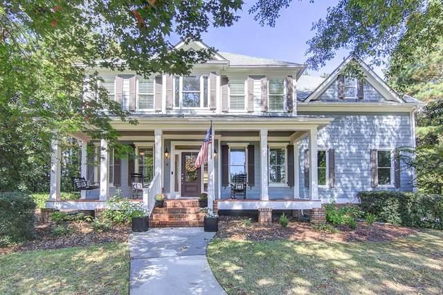 594 Mcdade Street, Tyrone, GA 30290 (MLS #6799214) :: North Atlanta Home Team