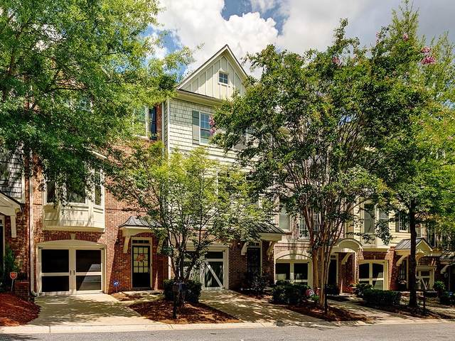 2321 Marion Walk Drive, Atlanta, GA 30339 (MLS #6799217) :: North Atlanta Home Team