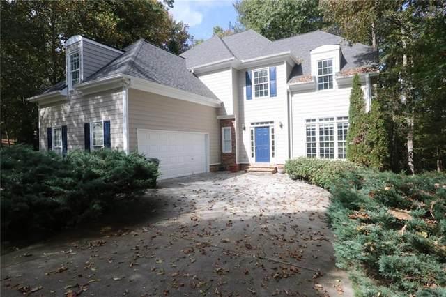 3788 Fair Hill Drive, Bethlehem, GA 30620 (MLS #6799222) :: North Atlanta Home Team