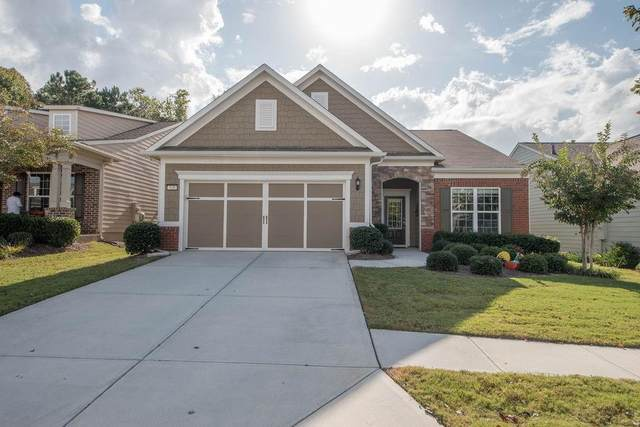 328 Sweet Gum Drive, Griffin, GA 30223 (MLS #6799249) :: North Atlanta Home Team