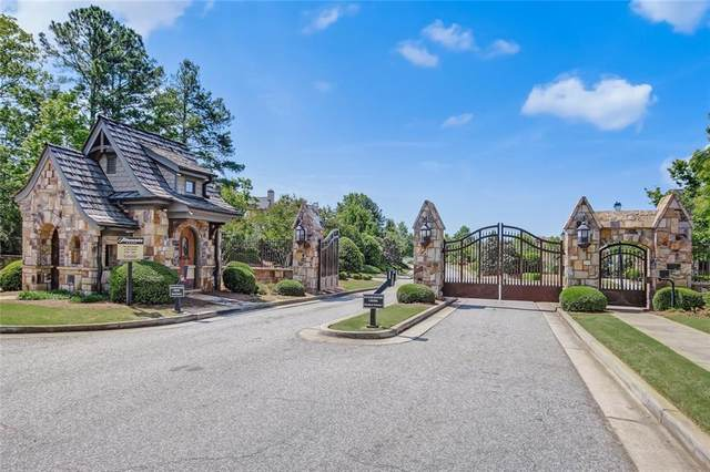 2066 Skybrooke Lane, Hoschton, GA 30548 (MLS #6799257) :: The Zac Team @ RE/MAX Metro Atlanta