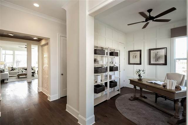 4645 Vinings Canyon Bend, Atlanta, GA 30339 (MLS #6799258) :: Path & Post Real Estate