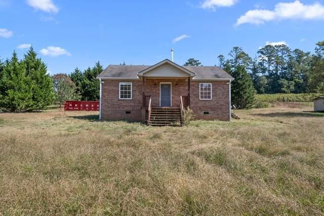 172 Hall Station Road, Kingston, GA 30145 (MLS #6799263) :: AlpharettaZen Expert Home Advisors