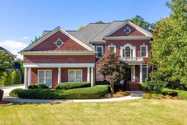3058 Prestwyck Haven Drive, Duluth, GA 30097 (MLS #6799269) :: RE/MAX Prestige