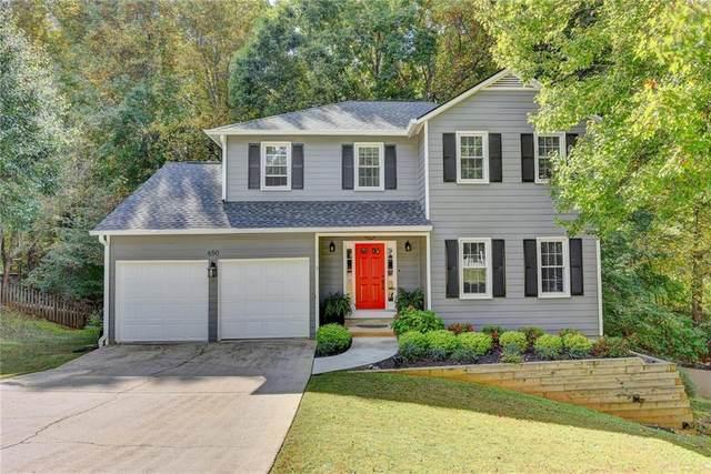 650 Cranberry Trail, Roswell, GA 30076 (MLS #6799275) :: North Atlanta Home Team