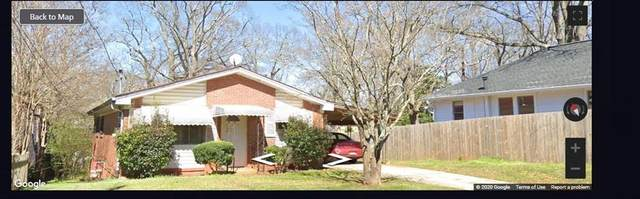 644 Federal Terrace SE, Atlanta, GA 30315 (MLS #6799281) :: North Atlanta Home Team