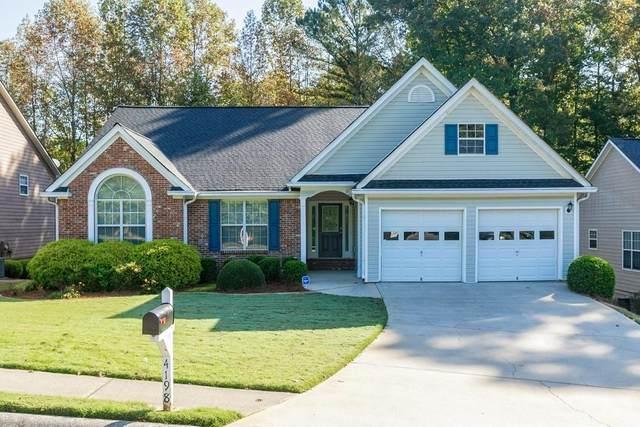 4198 Mcever Park Drive NW, Acworth, GA 30101 (MLS #6799284) :: North Atlanta Home Team