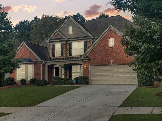 328 Harmony Lake Drive, Canton, GA 30115 (MLS #6799289) :: Path & Post Real Estate
