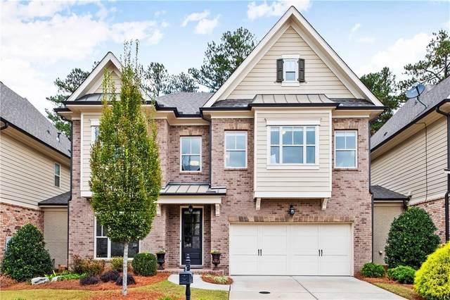 140 Nesbit Reserve Court, Alpharetta, GA 30022 (MLS #6799297) :: North Atlanta Home Team