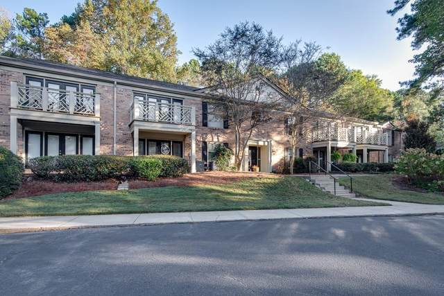 3650 Ashford Dunwoody Road NE #704, Atlanta, GA 30319 (MLS #6799299) :: Good Living Real Estate