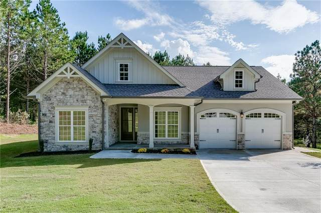 5014 Emmett Still Road, Loganville, GA 30052 (MLS #6799300) :: The Zac Team @ RE/MAX Metro Atlanta