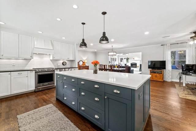 2642 Tanglewood Road, Decatur, GA 30033 (MLS #6799318) :: Tonda Booker Real Estate Sales