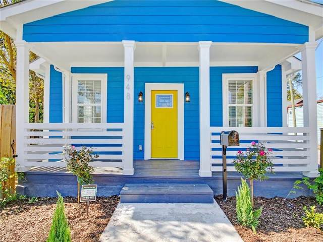 948 Mayson Turner Road NW, Atlanta, GA 30314 (MLS #6799327) :: Tonda Booker Real Estate Sales