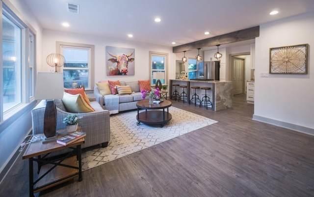 2347 Old Spring Road, Smyrna, GA 30080 (MLS #6799330) :: AlpharettaZen Expert Home Advisors