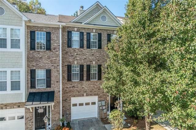 2140 Mill Garden Run, Buford, GA 30519 (MLS #6799333) :: AlpharettaZen Expert Home Advisors