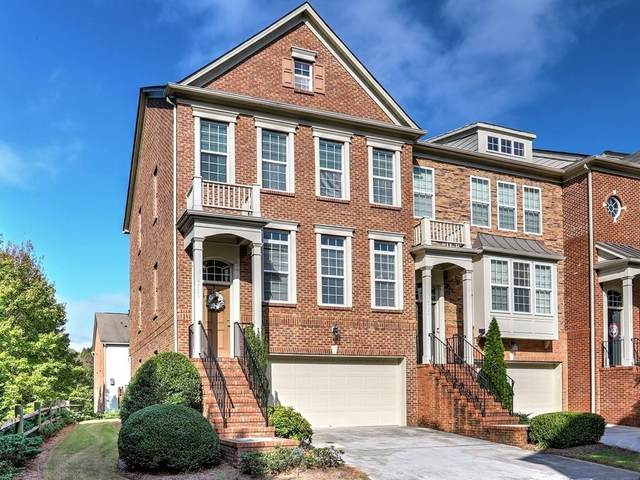 4726 Wehunt Trail SE, Smyrna, GA 30082 (MLS #6799338) :: AlpharettaZen Expert Home Advisors