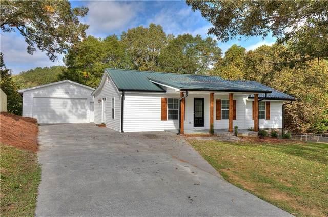 75 Floral Drive SE, Cartersville, GA 30121 (MLS #6799339) :: North Atlanta Home Team