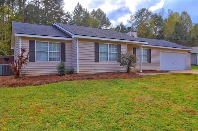 312 Fleeta Drive, Covington, GA 30016 (MLS #6799340) :: North Atlanta Home Team
