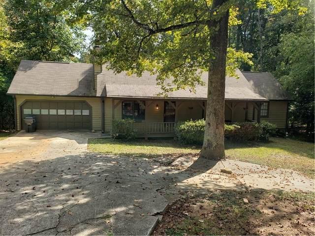 575 Koweeta Trail, Atlanta, GA 30349 (MLS #6799345) :: North Atlanta Home Team