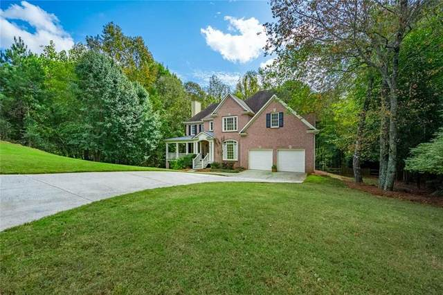 3515 Woodbury Court, Cumming, GA 30041 (MLS #6799348) :: North Atlanta Home Team