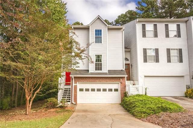 1779 Millview Drive, Marietta, GA 30062 (MLS #6799349) :: Kennesaw Life Real Estate