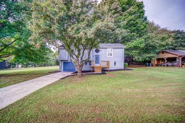 36 Willow Drive, Dallas, GA 30157 (MLS #6799351) :: North Atlanta Home Team