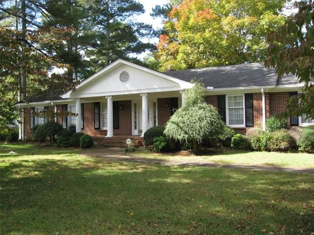 4923 Chamblee Tucker Road, Tucker, GA 30084 (MLS #6799353) :: North Atlanta Home Team