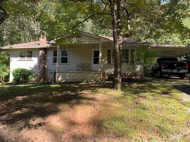 101 3rd Avenue, Buchanan, GA 30113 (MLS #6799367) :: North Atlanta Home Team
