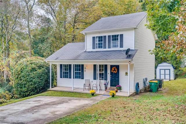 274 Martin Luther King Jr Drive, Winder, GA 30680 (MLS #6799377) :: The Cowan Connection Team