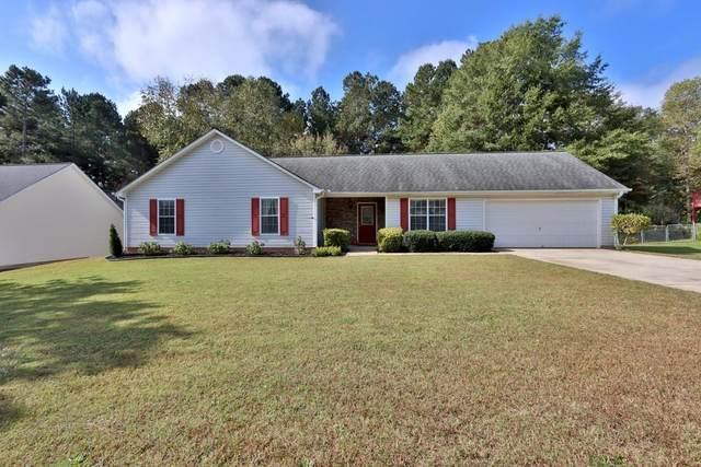 2925 Emerald Springs Drive, Lawrenceville, GA 30045 (MLS #6799381) :: North Atlanta Home Team