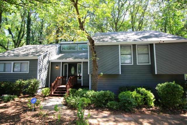 5001 Post Road Pass, Stone Mountain, GA 30088 (MLS #6799387) :: The North Georgia Group