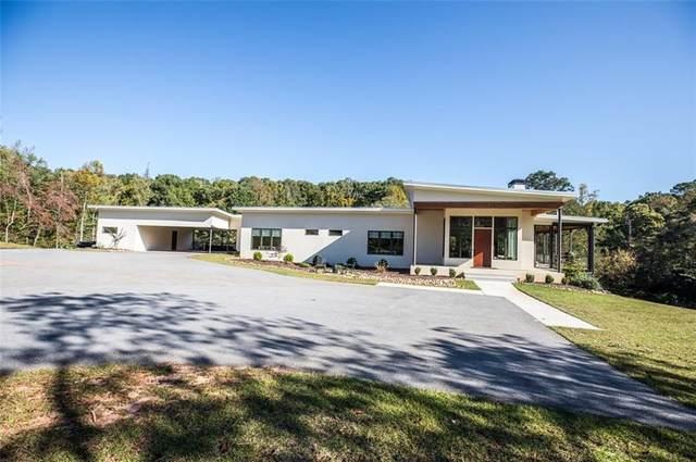 6320 Hwy 5, Douglasville, GA 30135 (MLS #6799390) :: RE/MAX Paramount Properties