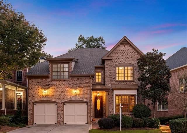 200 Society Street, Alpharetta, GA 30022 (MLS #6799403) :: Path & Post Real Estate