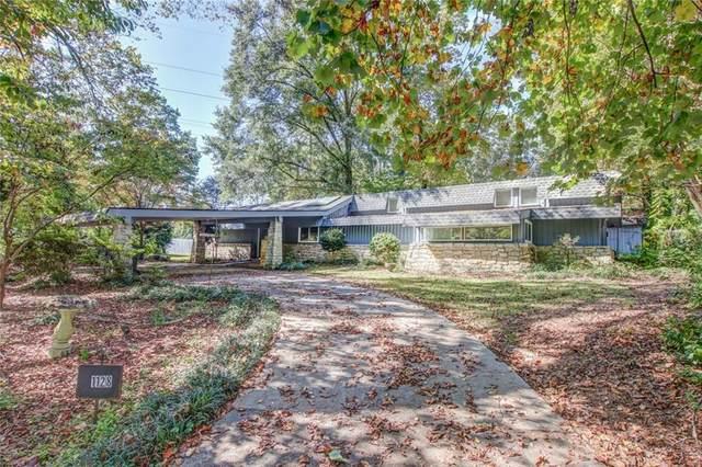 1128 NE Valley Drive NE, Conyers, GA 30012 (MLS #6799404) :: North Atlanta Home Team
