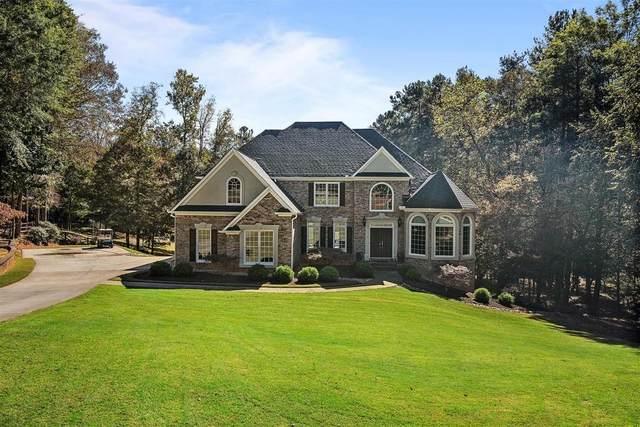 505 Remington Falls Ridge, Canton, GA 30114 (MLS #6799421) :: Tonda Booker Real Estate Sales