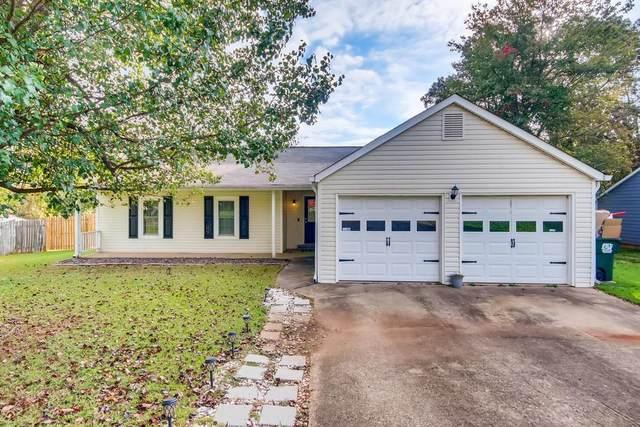 220 Colemans Bluff Drive, Woodstock, GA 30188 (MLS #6799427) :: North Atlanta Home Team