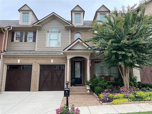 10565 Arlington Point, Alpharetta, GA 30022 (MLS #6799431) :: North Atlanta Home Team