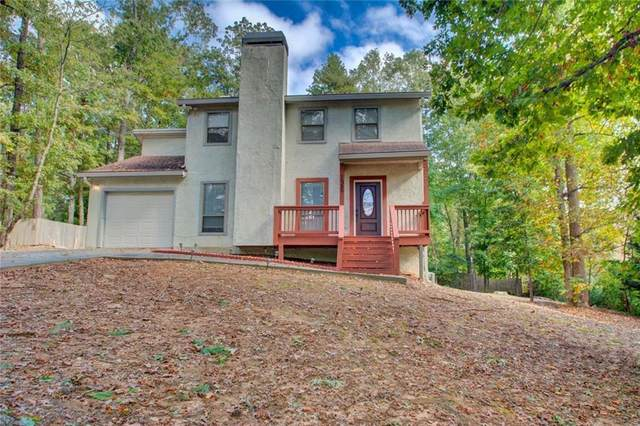 1050 Pitts Road, Sandy Springs, GA 30350 (MLS #6799435) :: Lucido Global