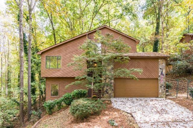 9440 Martin Road, Roswell, GA 30076 (MLS #6799438) :: Path & Post Real Estate