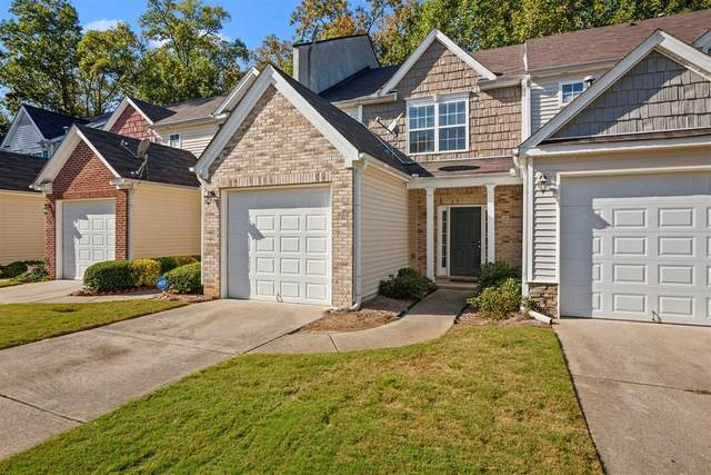 1530 Paramount View Trace #1530, Sugar Hill, GA 30518 (MLS #6799440) :: The Zac Team @ RE/MAX Metro Atlanta
