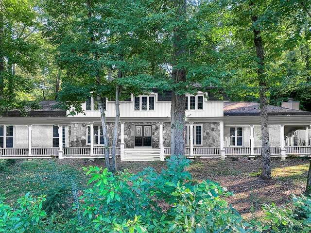 11550 Strickland Road, Roswell, GA 30076 (MLS #6799443) :: Kennesaw Life Real Estate