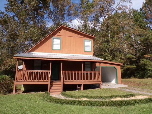 116 Pine Cove Road SW, Plainville, GA 30733 (MLS #6799444) :: North Atlanta Home Team