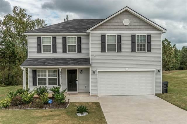 460 Mincy Way, Covington, GA 30016 (MLS #6799450) :: North Atlanta Home Team