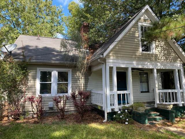 809 W Howard Avenue, Decatur, GA 30030 (MLS #6799451) :: Lucido Global
