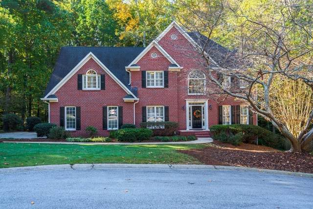 463 Braidwood Walk NW, Acworth, GA 30101 (MLS #6799458) :: Keller Williams