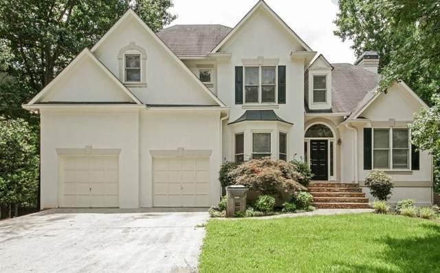 705 River Cove Drive, Dacula, GA 30019 (MLS #6799466) :: North Atlanta Home Team