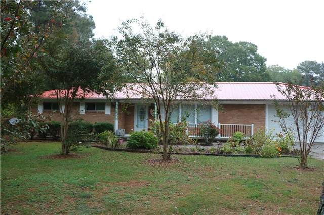212 Harvard Drive, Dalton, GA 30720 (MLS #6799468) :: Keller Williams Realty Atlanta Classic