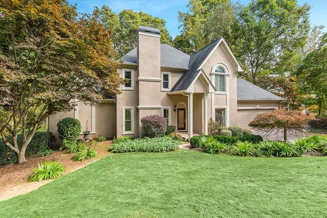 9250 Stonemist Trace, Roswell, GA 30076 (MLS #6799472) :: The Cowan Connection Team